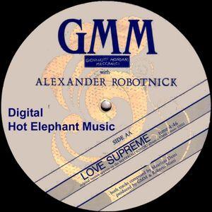 Alexander Robotnick Love Supreme