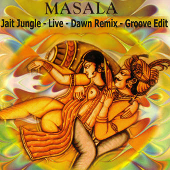 Masala: Jait Jungle