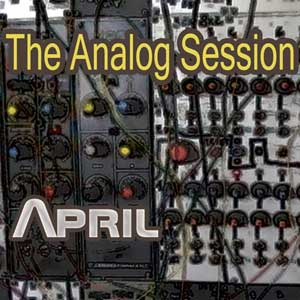 The Analog Session April