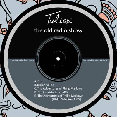 Tulioxi The Old Radio Show