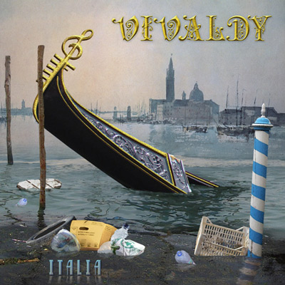 Vivaldy: Italia