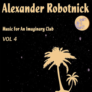 Music For An Imaginary Club Vol 4