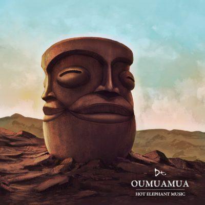 Determind - Oumuamua - Hot Elephant Music
