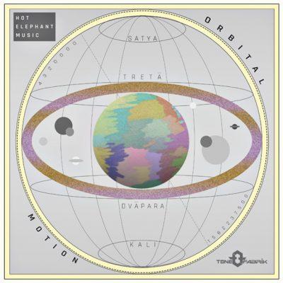 ToneFabrik - Orbital Motion