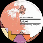 Tulioxi - Spring Cleaning Everday