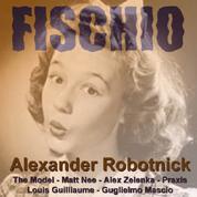 Alexander Robotnick - Fischio