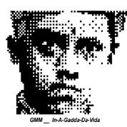 GMM - In-A-Gadda-Da-Vida