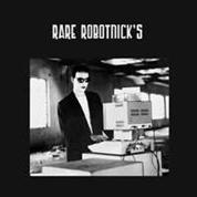 Alexander Robotnick - Rare Robotnick's