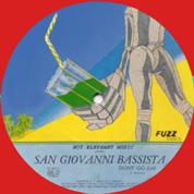 San Giovanni Bassista