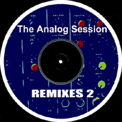 The Analog Session - Remixes 2