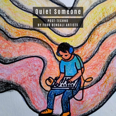 Various: Quiet Someone